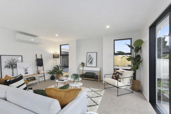 Home Staging – Parklands Avenue