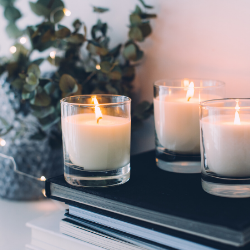 Candles + Diffusers + Room Sprays