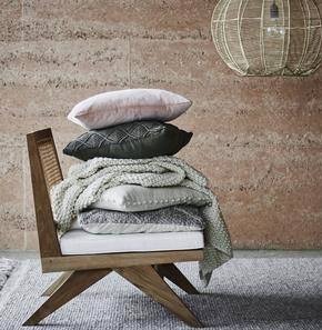 Cushions + Throws