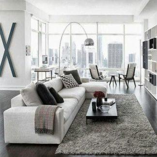 Modern Interior Style